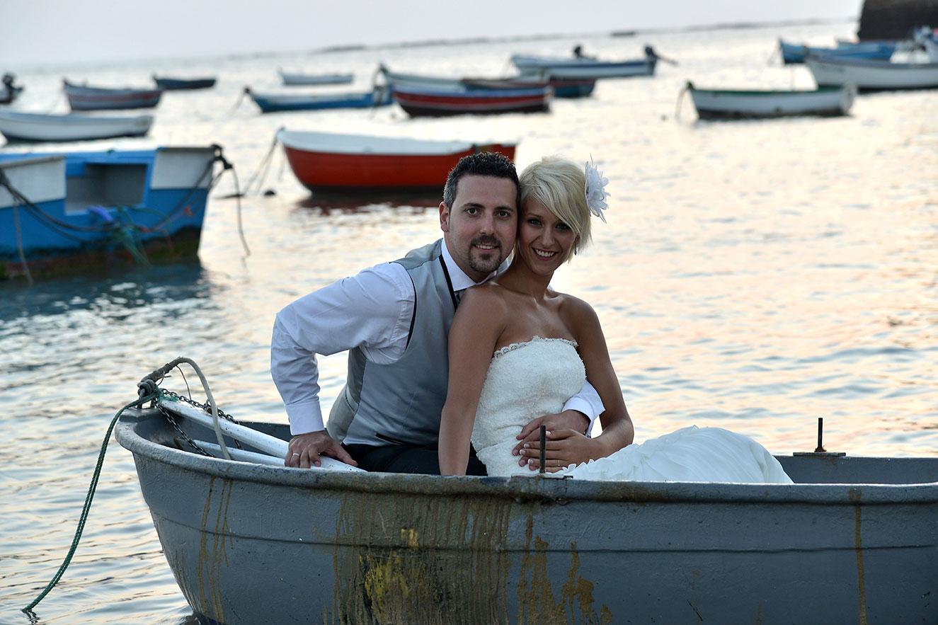 fotografia de boda profesional