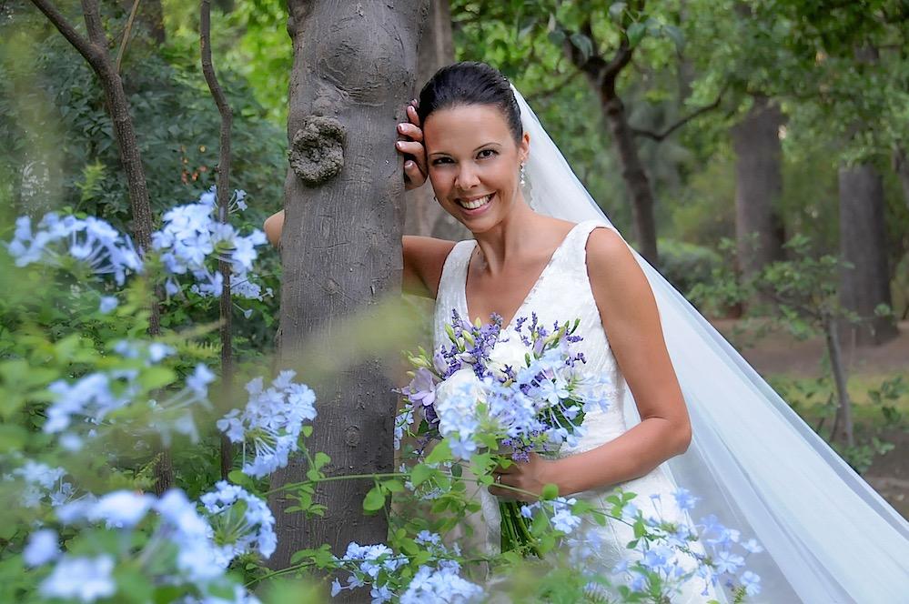 pelicula de bodas en Cádiz